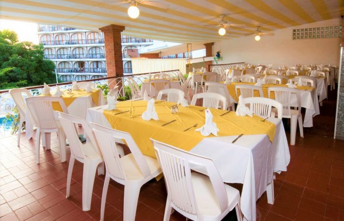 Restaurant Platanar